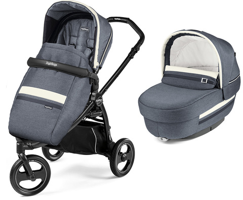 Коляска 2 в 1 Peg Perego Book Scout Elite