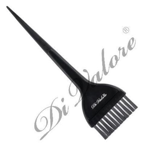 Di Valore Spazzole Кисть для окрашивания волос большая Черная 20,5см 301-123#1