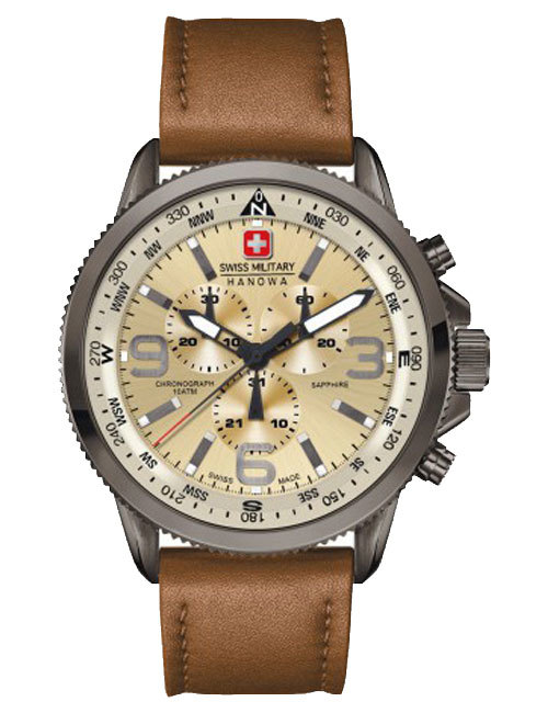 Часы мужские Swiss Military Hanowa 06-4224.30.002 Arrow