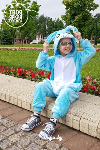 """""""Заяц Голубой"""""""