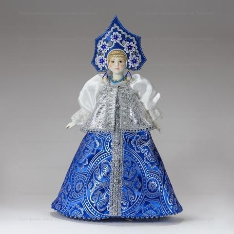 Северянка - интерьерная кукла