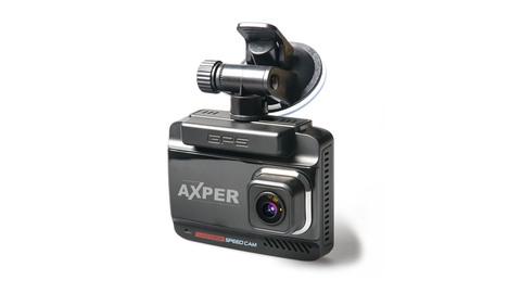Крепление на присоске для видеорегистратора AXPER Combo Patch
