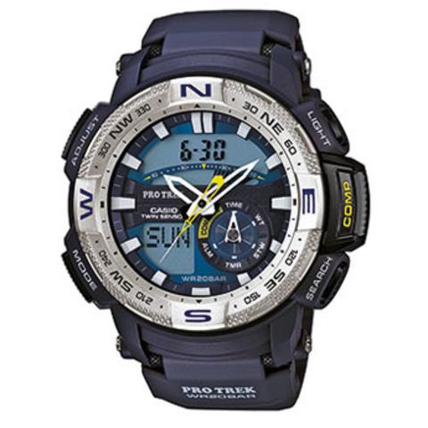 Купить Наручные часы Casio PRG-280-2ER по доступной цене