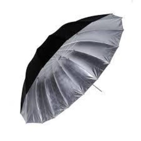 Зонт на отражение Phottix Para-Pro  Reflective Umbrella 72 182cm B/S