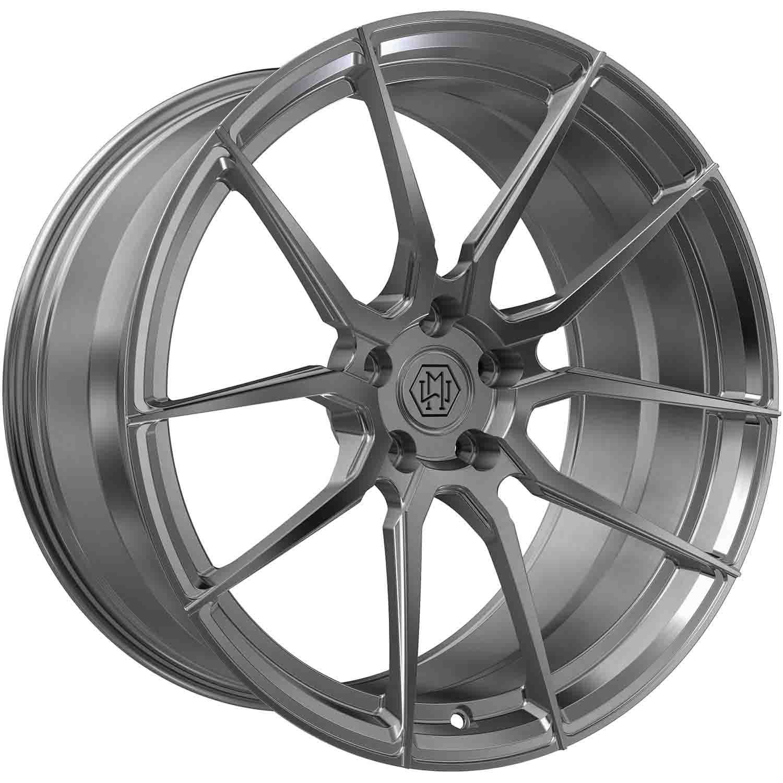 Motion Wheels MM113 (Series MM)
