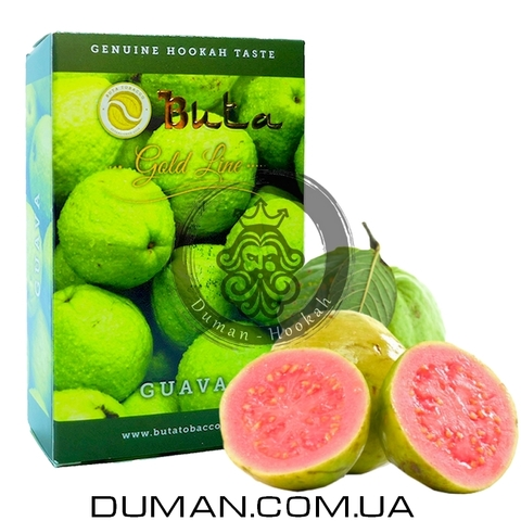 Табак Buta Guava (Бута Гуава) | Gold Line