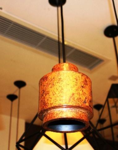 replica Round pendant lamp