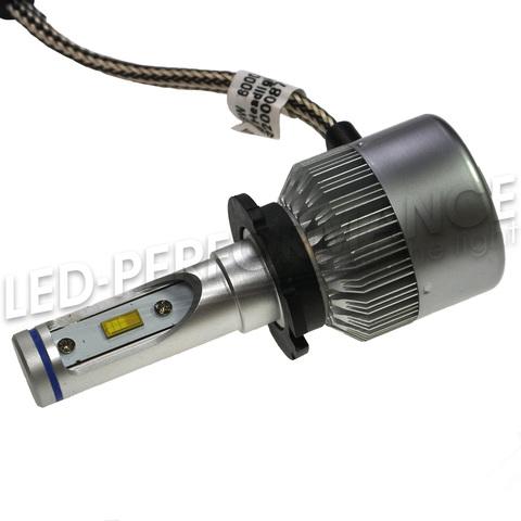 Светодиодные автолампы D2S/D4S (комплект)