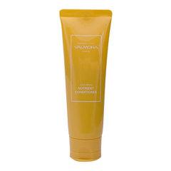 Evas Valmona Nourishing Solution Yolk-Mayo Nutrient Conditioner - Питательный кондиционер для волос с яичным желтком