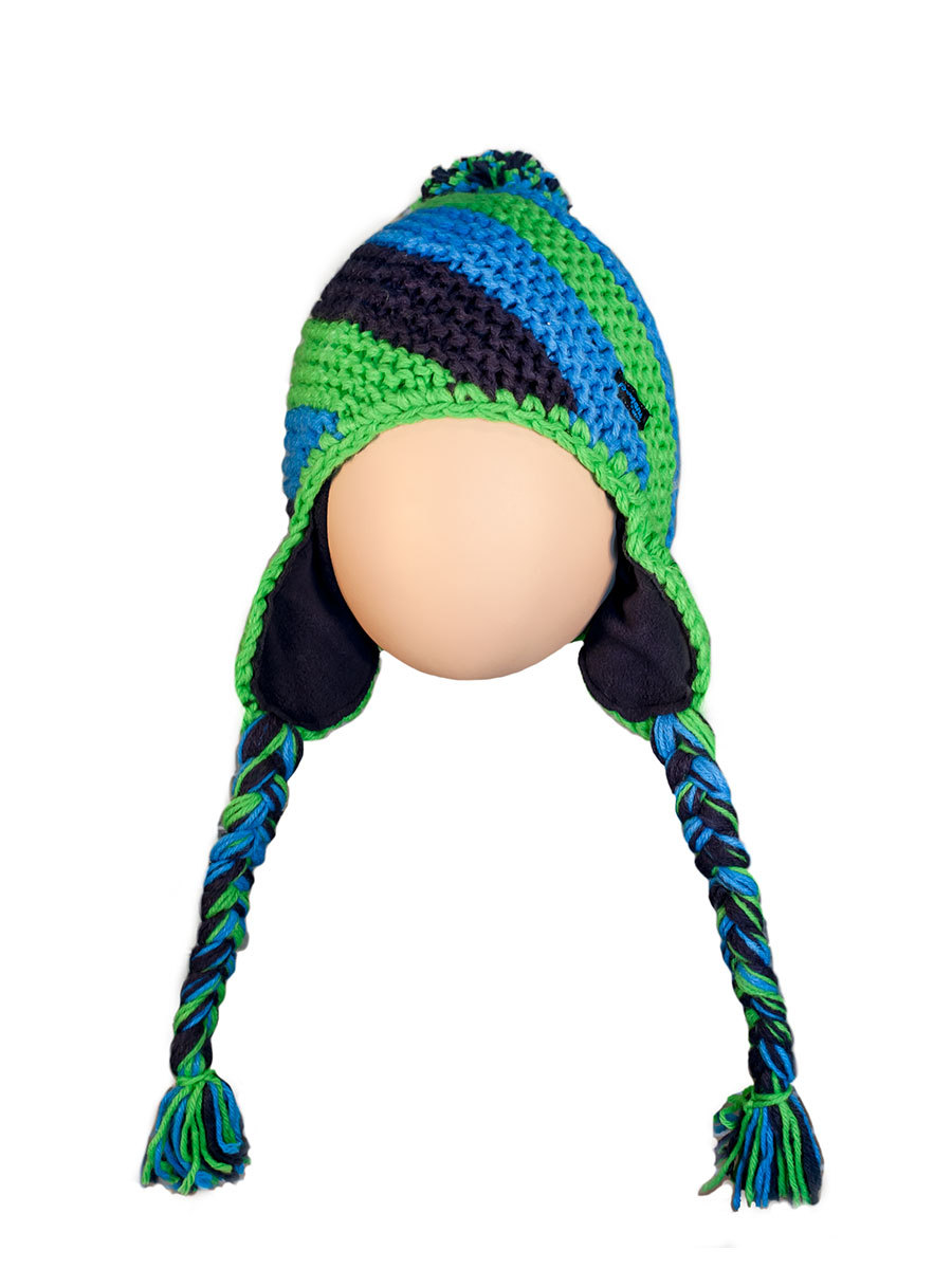 Bergans шапка 2309 Navy