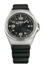 Швейцарские тактические часы Traser P59 Essential S BlackD 108634