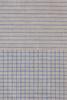 Набор полотенец 2 шт Luxberry Timeless mini натуральный/синий