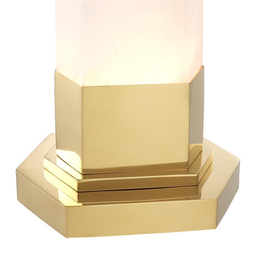 Настольная лампа Eichholtz 112069 Rock Crystal