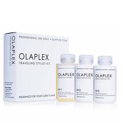 Olaplex Traveling Stylist Kit - Набор стилиста по уходу за волосами при окрашивании