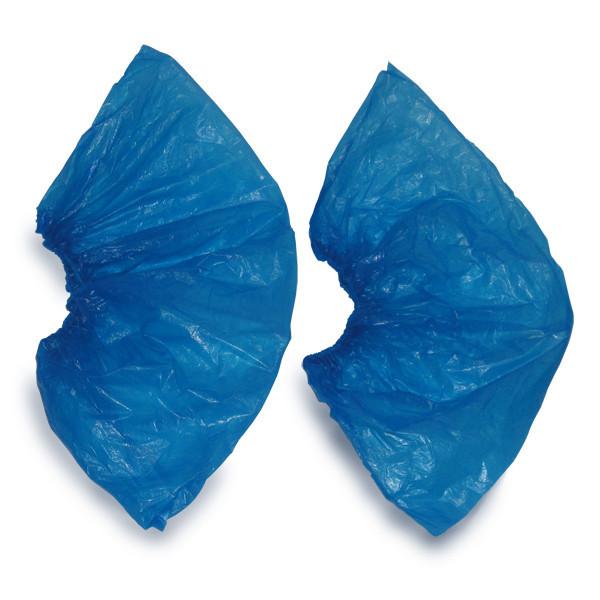 Бахилы синие 50 пар ( 100 шт )