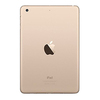 iPad mini 3 Wi-Fi 16Gb Gold - Золотой