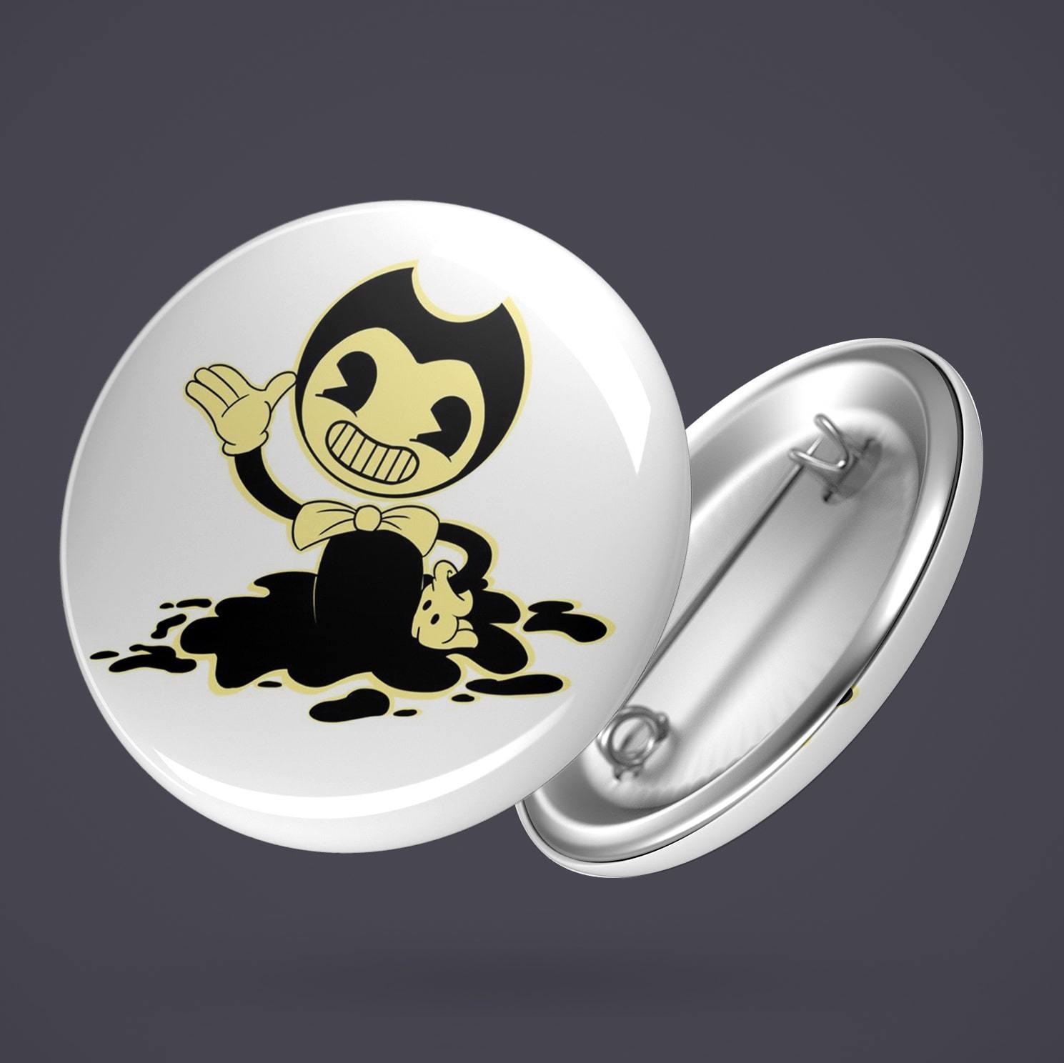Значок с Бенди №3 - купить в интернет-магазине kinoshop24.ru с быстрой доставкой
