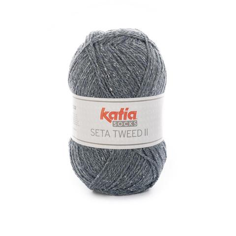 Katia Seta Tweed II Socks 85