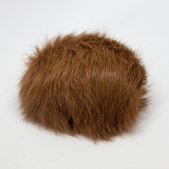 Помпон Кролик 5 см на ленточке