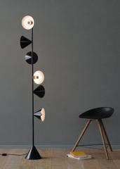 торшер Vertical 1 Floor Lamp