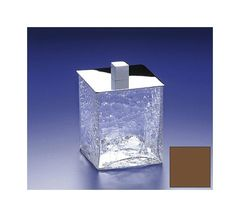 Емкость для косметики 88129OV Cracked Crystal от Windisch