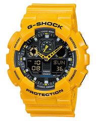 Наручные часы Casio G-Shock GA-100A-9AER