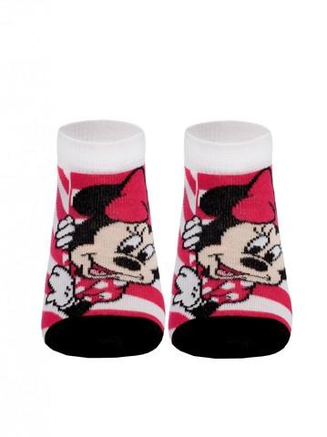 Детские носки ©Disney 17С-127/1СПМ (короткие) рис. 340 Conte Kids