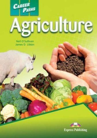 Agriculture. Student's Book. Учебник