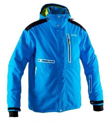 Мужская горнолыжная куртка 8848 Altitude Sason (turqouise)