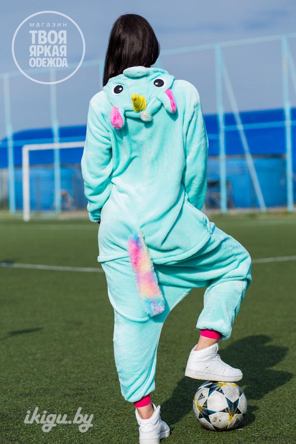 Пижамы кигуруми Единорог Мятный unicorn_miata3_.jpg