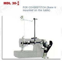 Фото: Устройство механической подачи тесьмы для распошивалки MDL 30-2