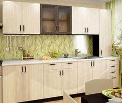 Модульная кухня Ривьера-4, 2.8 м