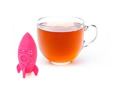 7393 FISSMAN Ситечко для заваривания чая