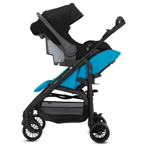 Адаптер для автокресла Inglesina Huggy для коляски Zippy light