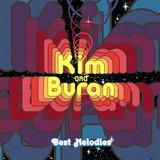 Kim And Buran / Best Melodies (LP)