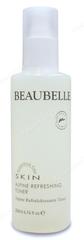 Альпийский Освежающий Тоник (Beaubelle | Очищение и тонизирование | Alpine Refreshing Toner), 200 мл.