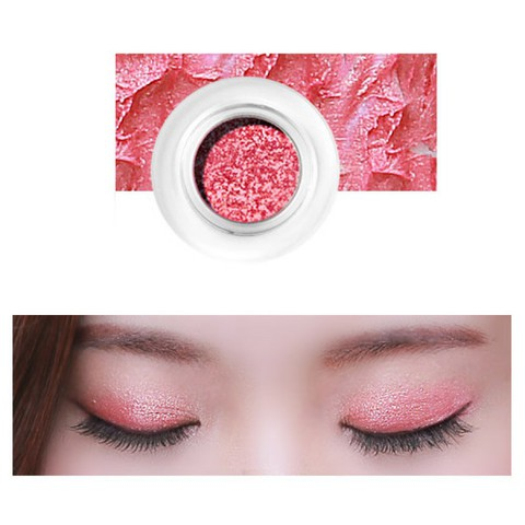 BERRISOM OOPS Тени-тинт для век OPPS Tint Star Shadow_05 Virgo(Pink)