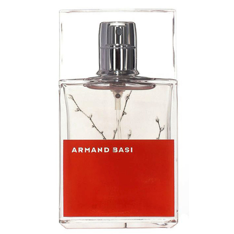 Armand Basi Туалетная вода In Red 50 ml (ж)