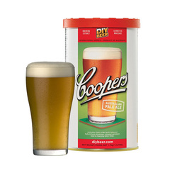 Экстракт COOPERS Australian Pale Ale, 1.7 кг.