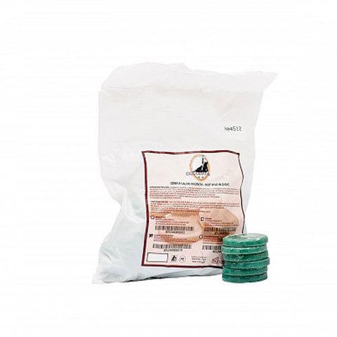 Воск Dolche Vita горячий Зеленый с хлорофиллом 1 кг