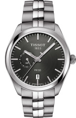 Наручные часы Tissot PR 100 GMT T101.452.11.061.00