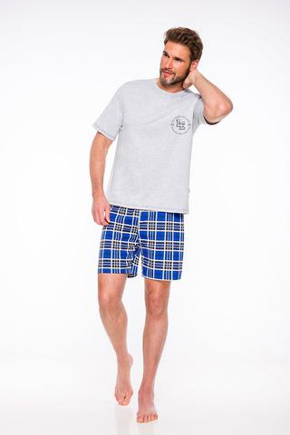 Мужская пижама 9W Nikodem 2085-02 Taro