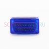 Mini ELM327 bluetooth RUS - автомобильный сканер