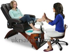 SPA-педикюрное кресло Simplicity (Simplicity plus)