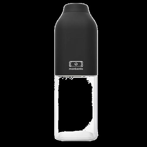 Бутылка MB Positive 0,5 л Черная