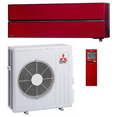 Инверторная сплит-система Mitsubishi Electric MSZ-LN50VGR/MUZ-LN50VGHZ