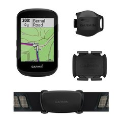 Велокомпьютер 	Garmin Edge 530 Sensor Bundle 010-02060-11