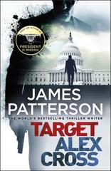 Target: Alex Cross : (Alex Cross 26)