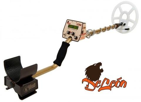 Металлоискатель Tesoro DeLeón (катушка 9