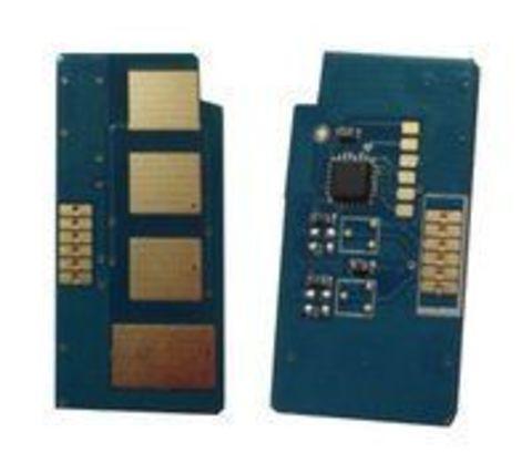 Чип Samsung CLT-C508. Голубой чип для картриджей Samsung CLP615/620/670. Ресурс 2000/5000 копий. (Чип Samsung CLT-508)
